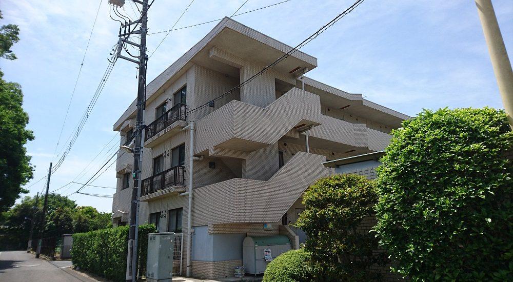 アパート (3)